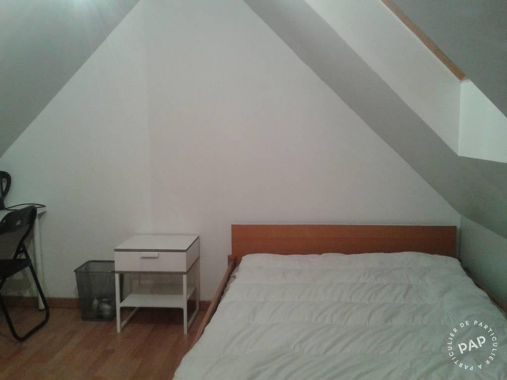 Location Appartement Montgeron Colocation (91230) 15m² 510€