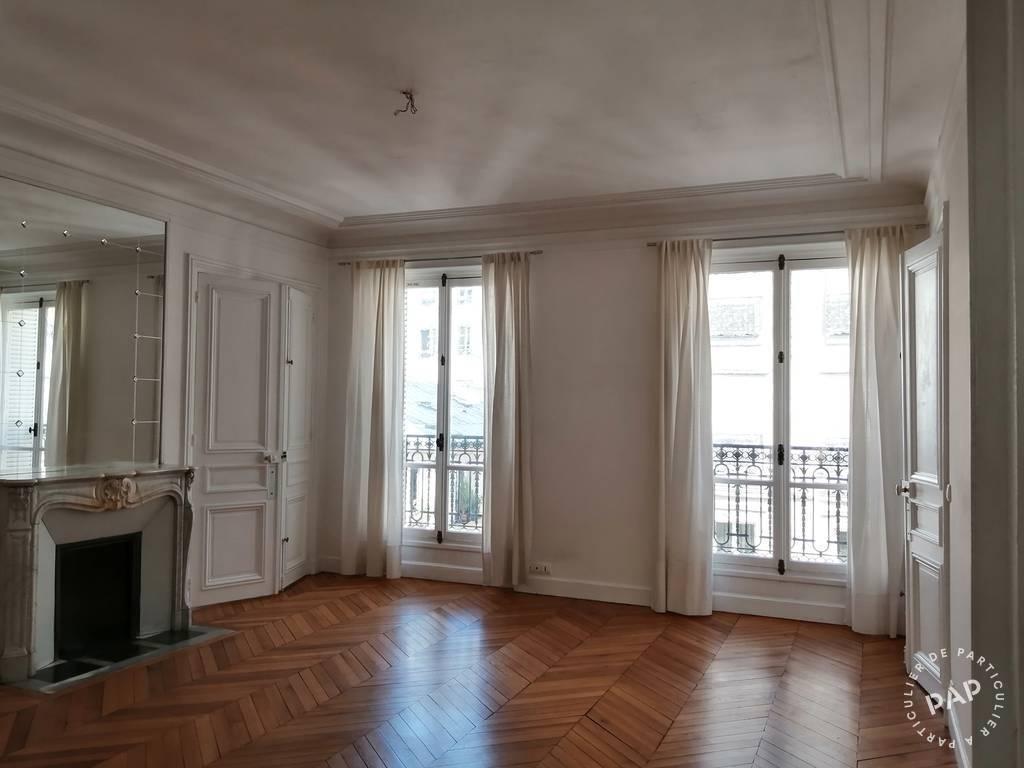 Location Appartement Paris 127m² 3.680€
