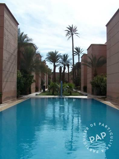 Vente Maison Marrakech 130m² 95.000€