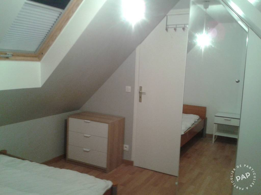 Location Appartement Montgeron Colocation (91230)