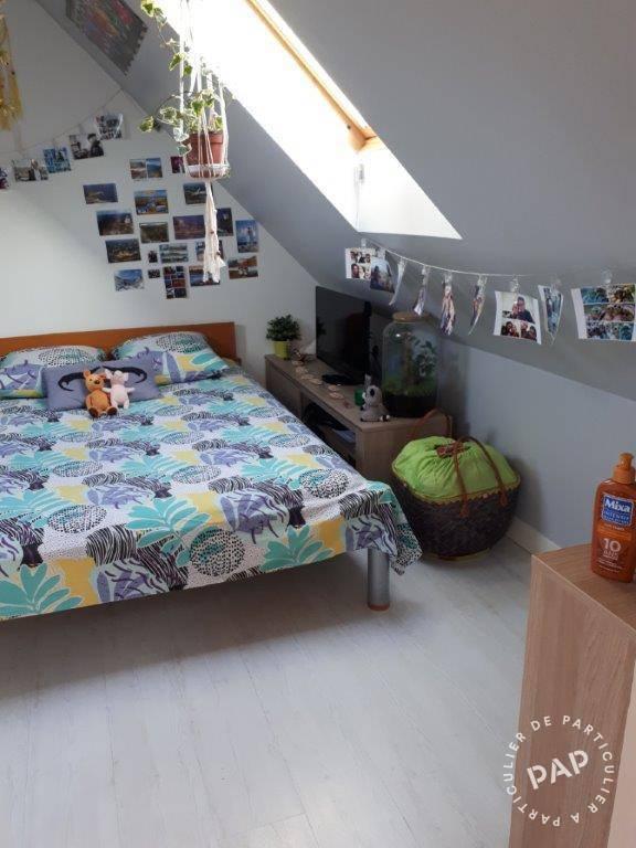 Location immobilier 510€ Montgeron Colocation (91230)