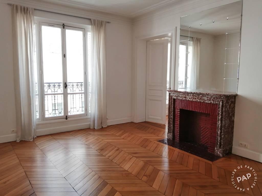 Location immobilier 3.680€ Paris