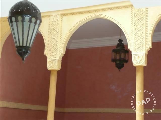 Vente immobilier 95.000€ Marrakech
