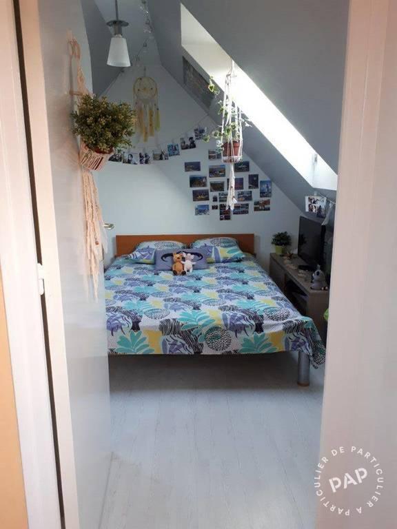 Appartement Montgeron Colocation (91230) 510€