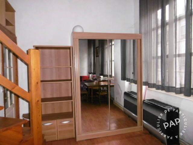 Appartement Lyon 4E 745€