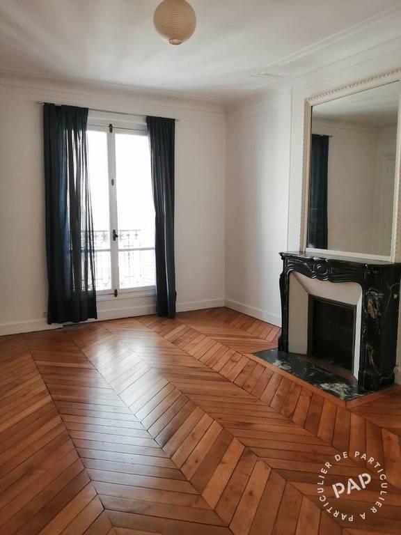 Appartement Paris 3.680€