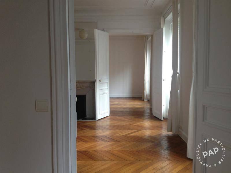 Location Appartement 127m²