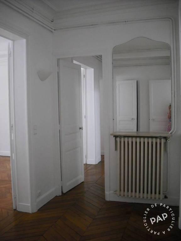 Location Paris 127m²