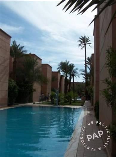 Vente Marrakech 130m²
