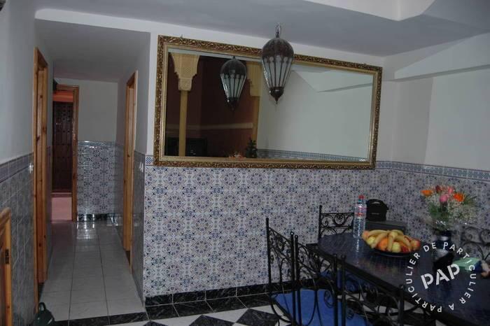 Immobilier Marrakech 95.000€ 130m²
