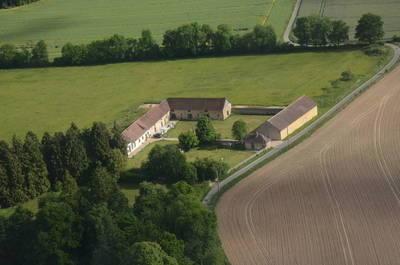Vente maison 320m� Senonches � 20Mn De Dreux - 875.000€