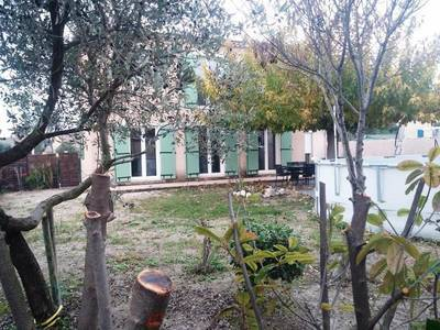 Location maison 107m² Sorgues (84700)