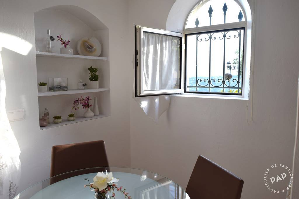 Appartement Nice 750€