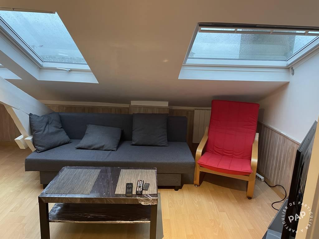 Appartement a louer houilles - 3 pièce(s) - 61 m2 - Surfyn