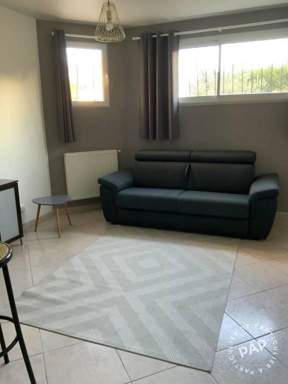 Location Appartement Rosny-Sous-Bois (93110) 30m² 760€