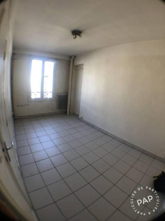 Location Appartement Paris 10E 18m² 670€