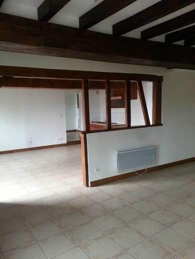 Location appartement 6pièces 100m² Saint-Andre-De-L'eure (27220) Champ-Dolent