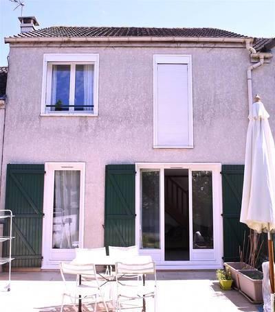 Vente maison 77m² Evry (91000) - 209.000€