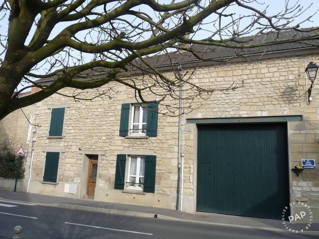 Location Appartement Neuville Sur Oise