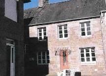 Coulouvray-Boisbenatre (50670)