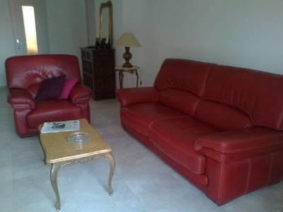 Location meubl�e appartement 4pi�ces 85m� Marseille - 1.360€