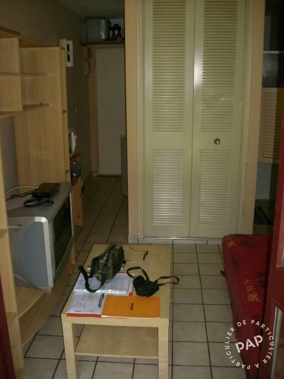 location meubl e studio 20 m aix en provence 20 m 495 de particulier particulier pap. Black Bedroom Furniture Sets. Home Design Ideas
