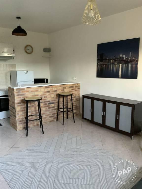 Appartement Rosny-Sous-Bois (93110) 760€