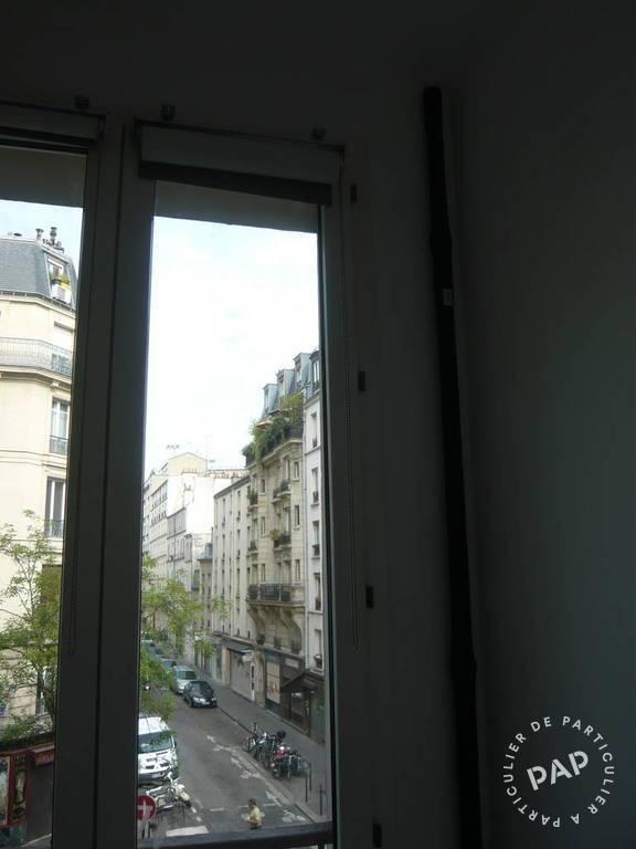 Appartement Paris 10E 670€
