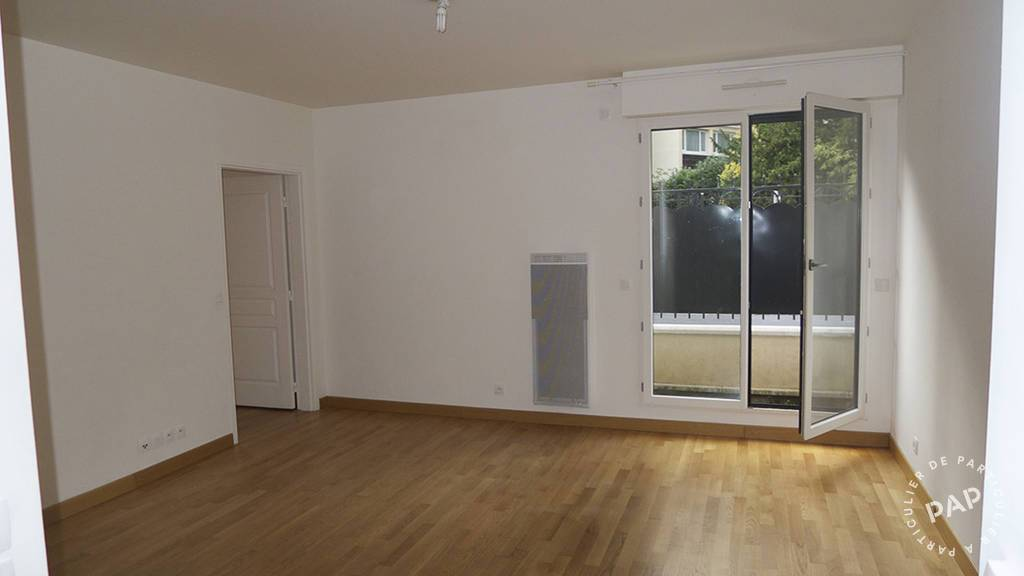 Location Appartement 49 m²