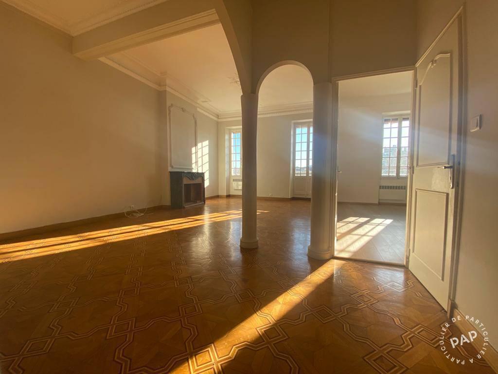 Location Appartement Marseille 4E 113m² 1.340€