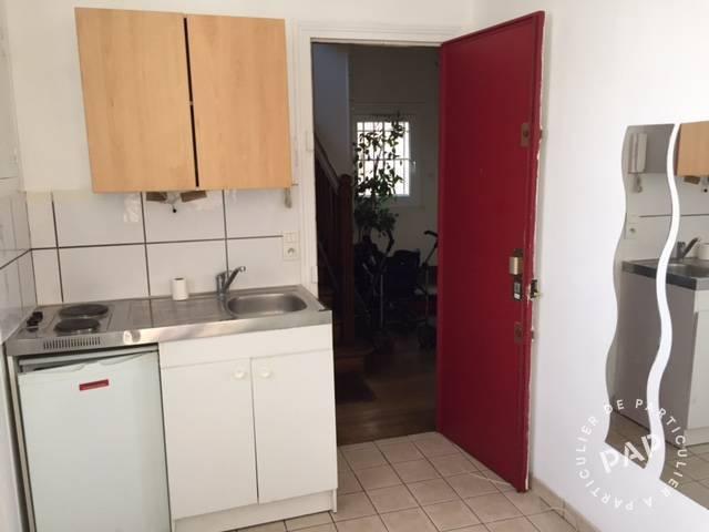 location studio 10 m nanterre 92000 10 m 450 e. Black Bedroom Furniture Sets. Home Design Ideas