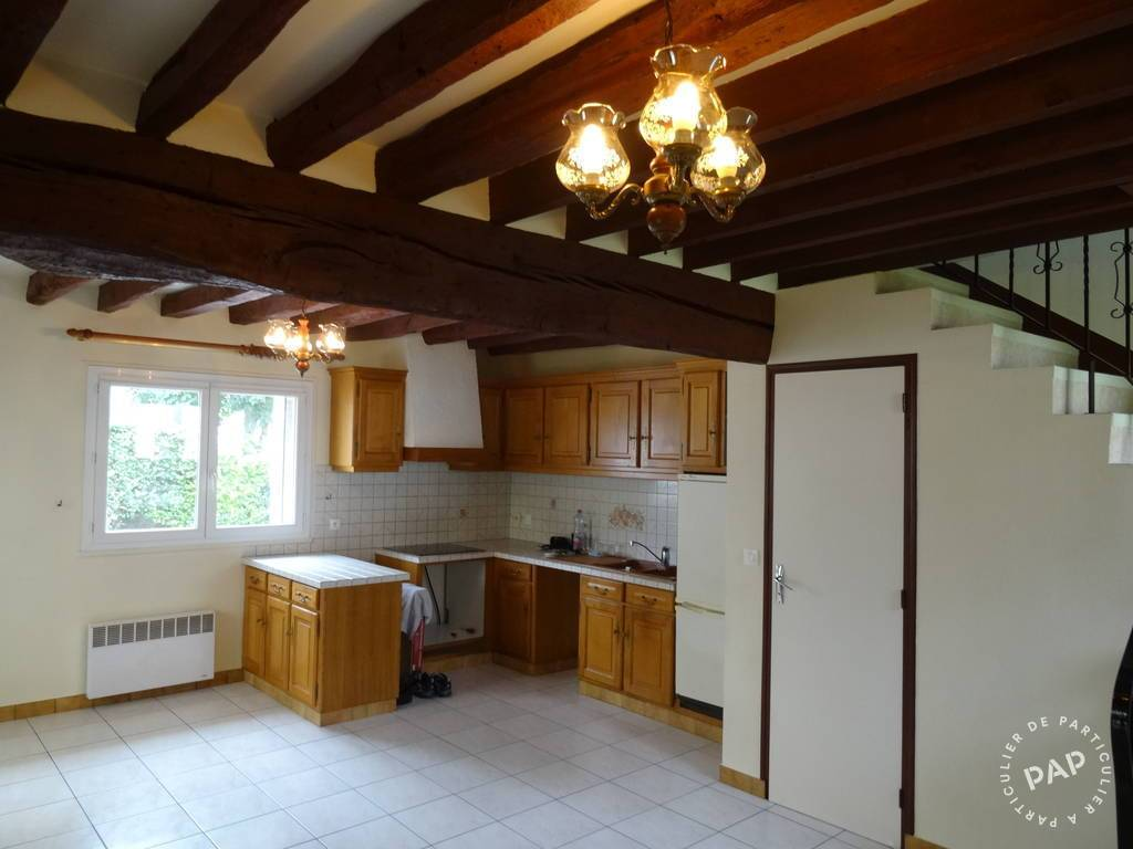 Location Appartement Mitry-Mory (77290) 50m² 946€
