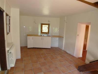 Location maison 120m� La Riviere - 900€