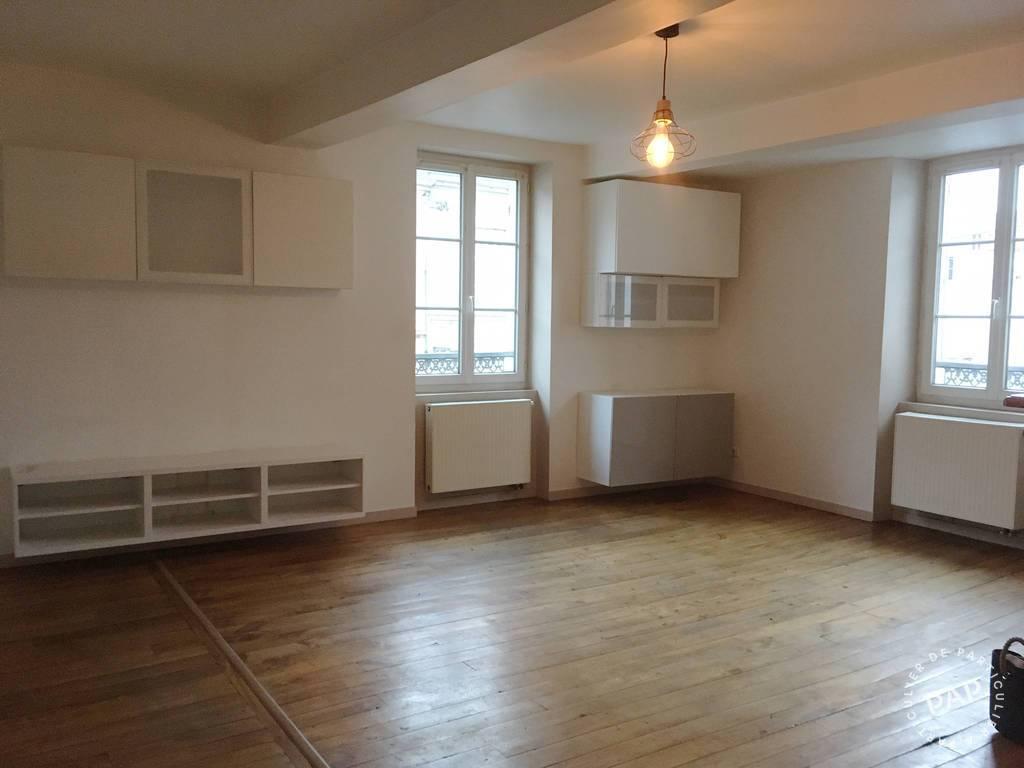 Location Appartement La Ferte-Sous-Jouarre (77260) 65m² 800€
