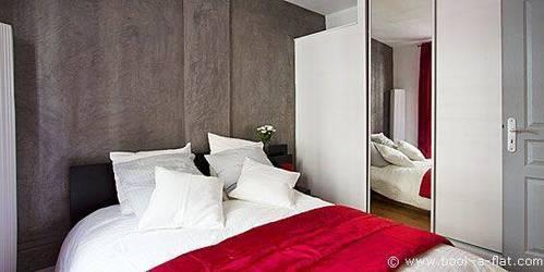 Location meublée appartement 2pièces 33m² Paris - 1.510€