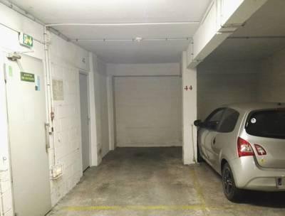 Location garage, parking Paris - 175€