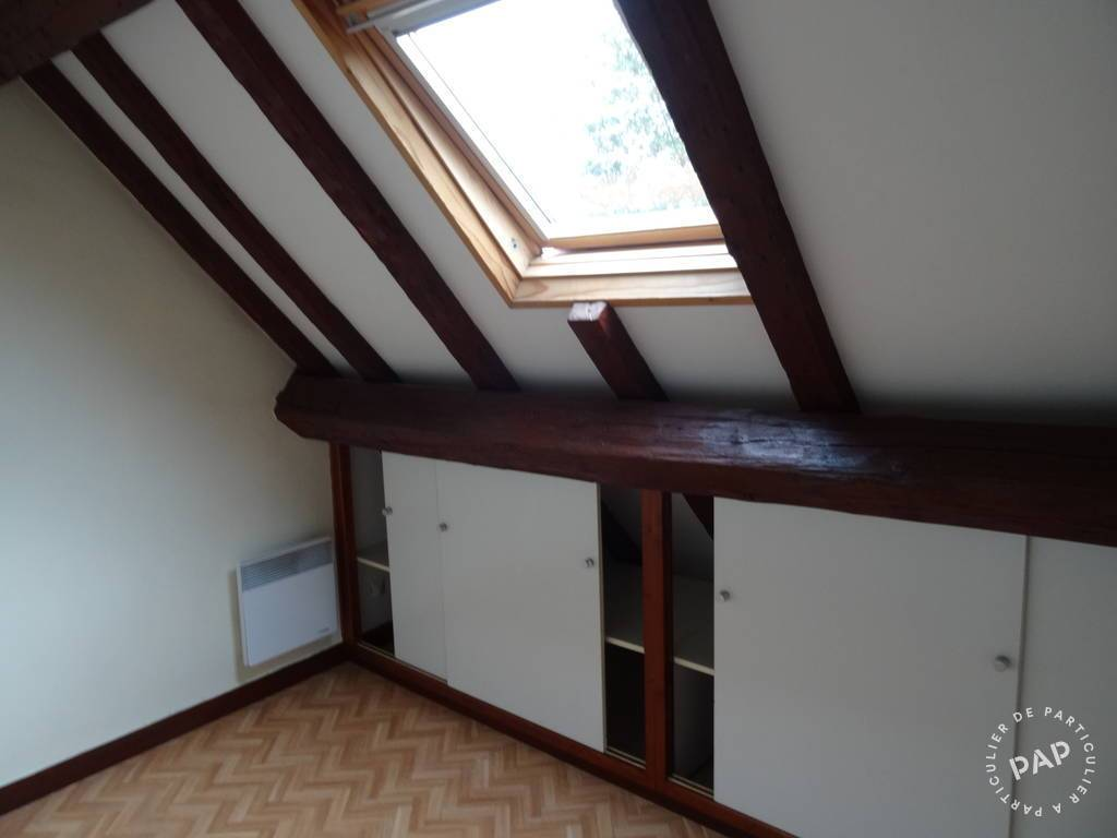 Location Appartement Mitry-Mory (77290)
