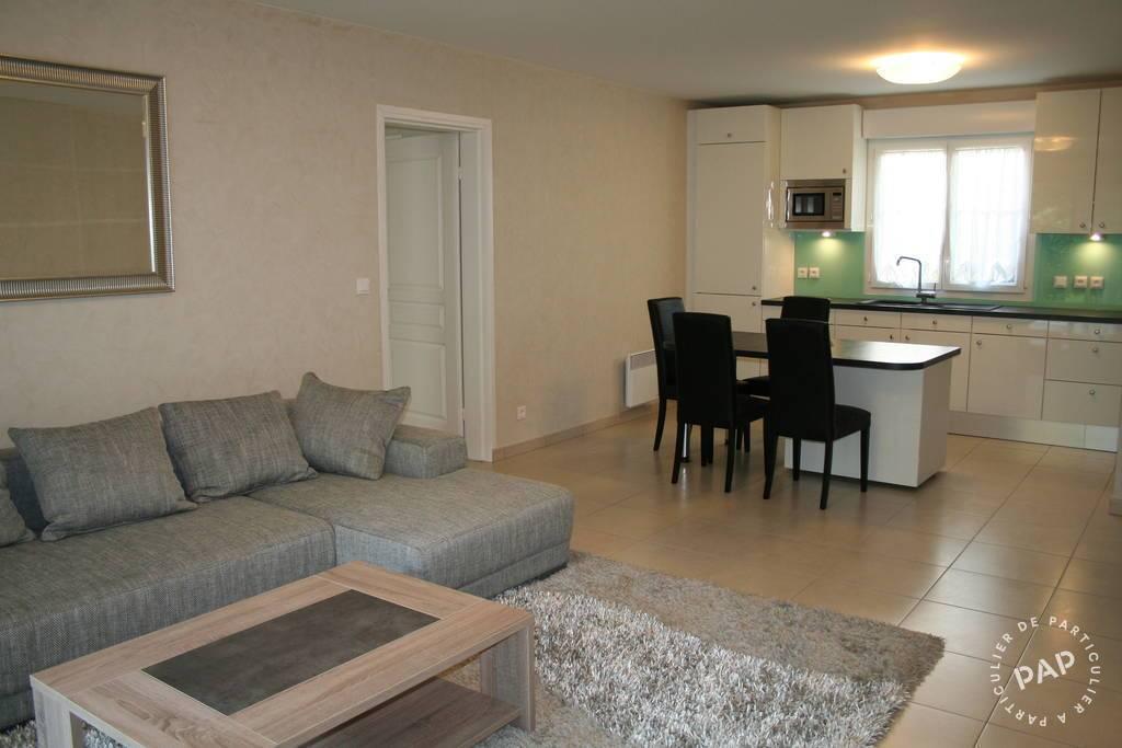 Location immobilier 1.600€ Fontenay-Sous-Bois (94120)