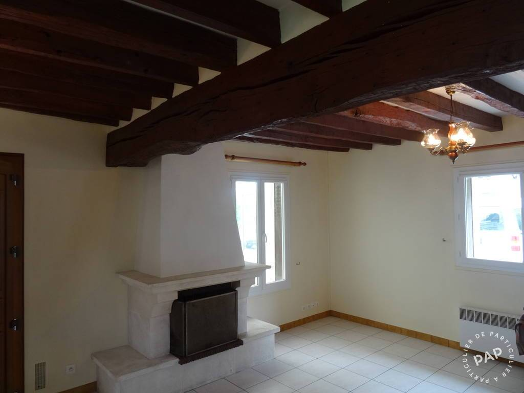 Location immobilier 946€ Mitry-Mory (77290)