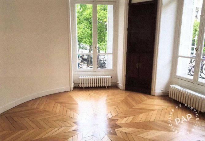 Location immobilier 3.682€ Paris 17E