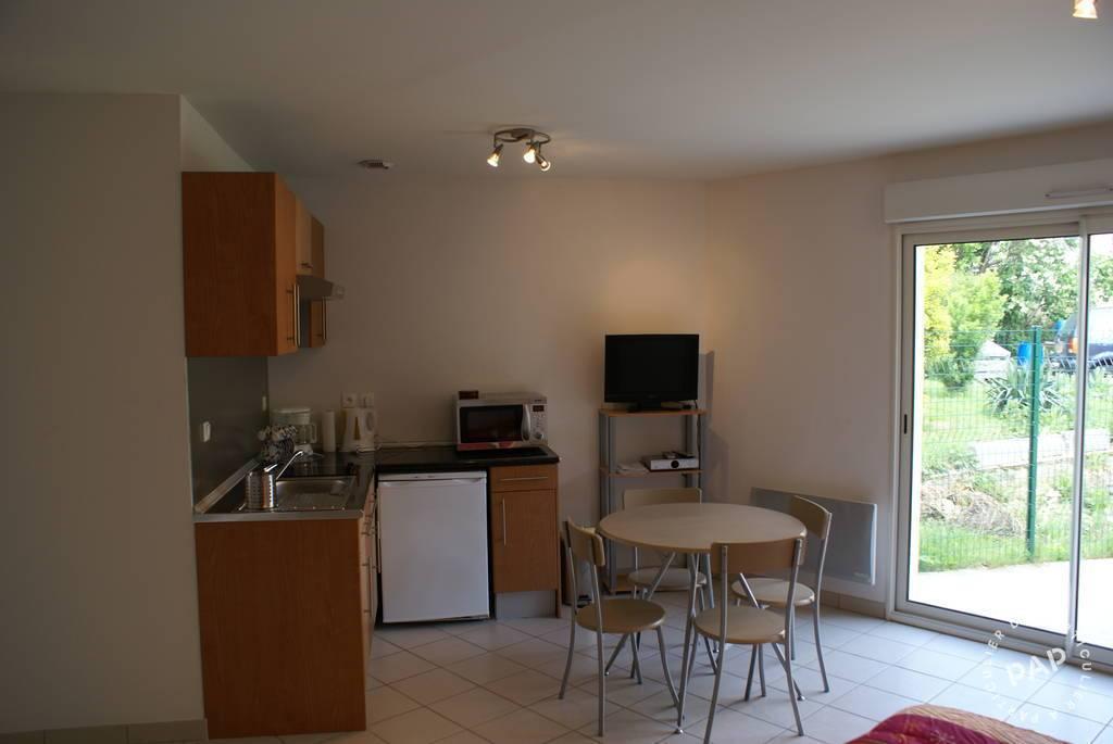 Location meubl e appartement 2 pi ces 35 m samoreau 35 for Maison samoreau