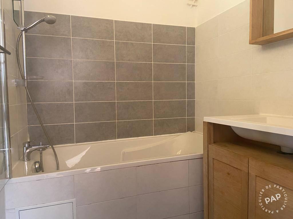 Appartement Marseille 4E 1.340€