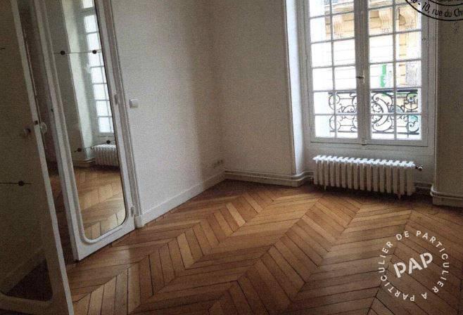 Appartement Paris 17E 3.682€