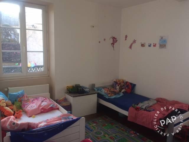 Appartement La Ferte-Sous-Jouarre (77260) 800€