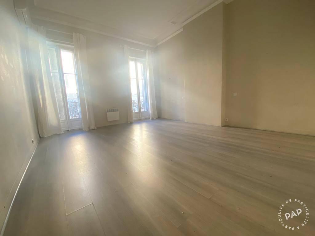 Location Appartement 113m²