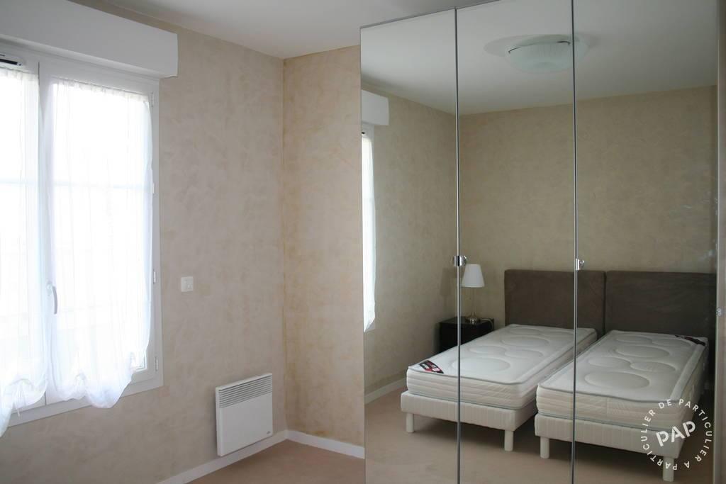 Location Appartement 75m²
