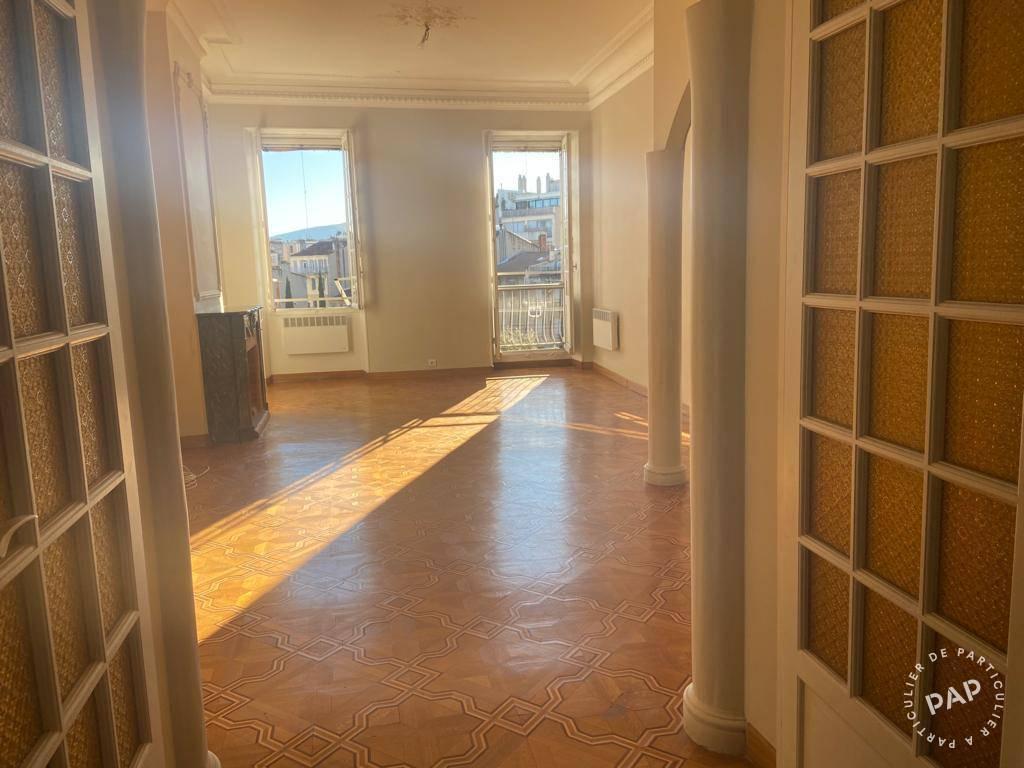 Appartement 1.340€ 113m² Marseille 4E