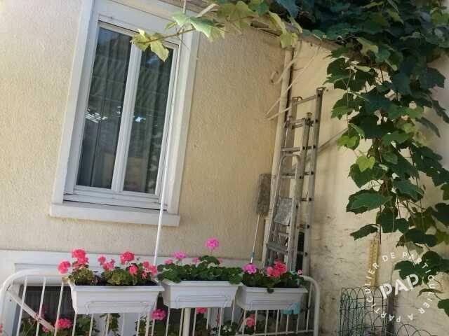 Vente Maison Noisy-Le-Sec (93130) 60m² 210.000€