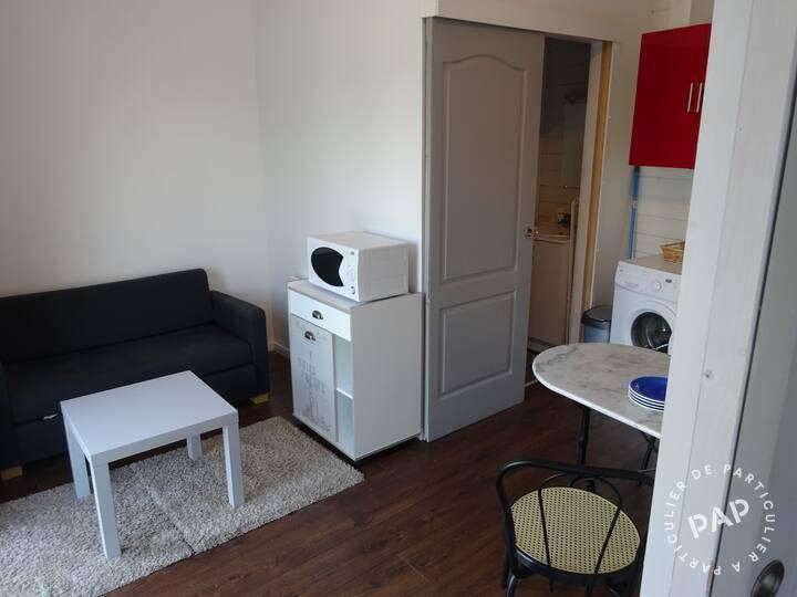 location meubl e appartement 2 pi ces 24 m caen 14000 24 m 450 e de particulier. Black Bedroom Furniture Sets. Home Design Ideas