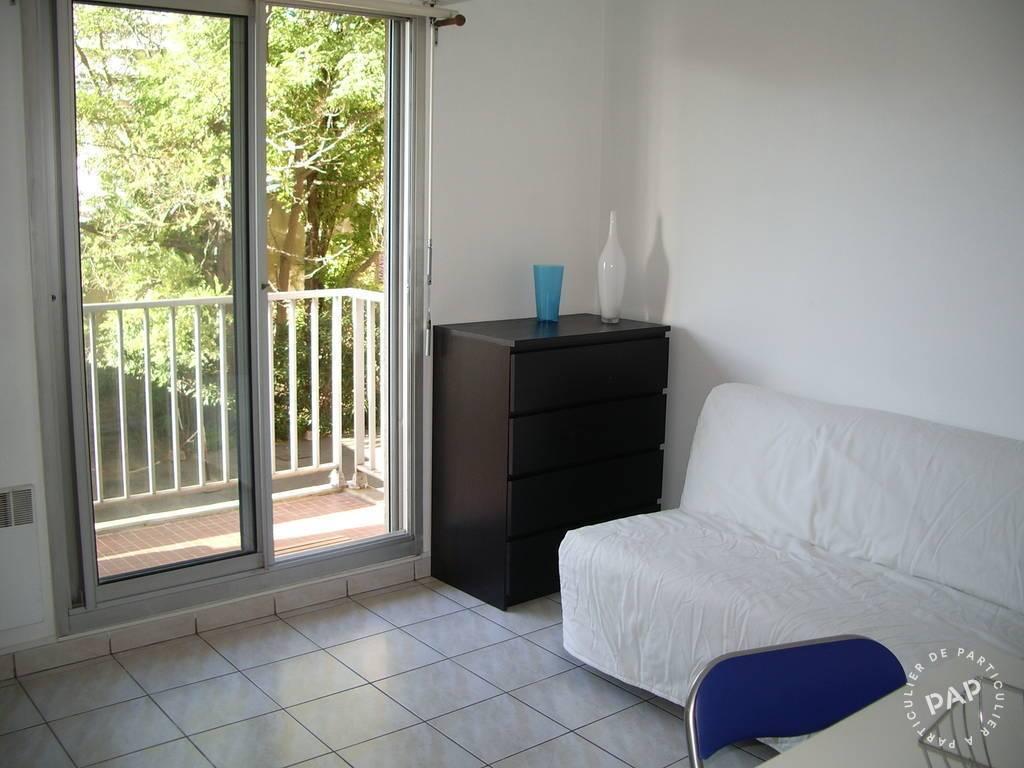 Location Meublée Studio M² Marseille E M² De - Location meuble marseille particulier